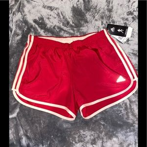 Adidas shorts /Brand New With Tags / Climalite